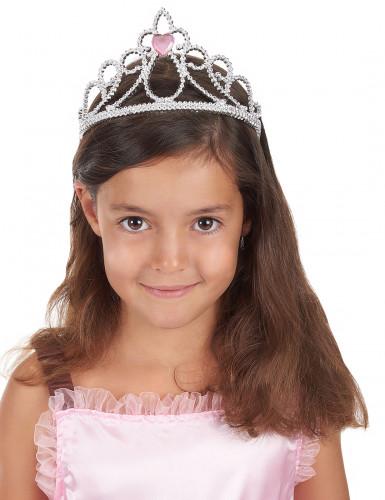 Lasten prinsessan tiara-1