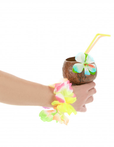 Havaiji-pikari, kookospähkinä-1