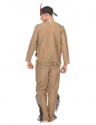 Miesten intiaanipuku-2