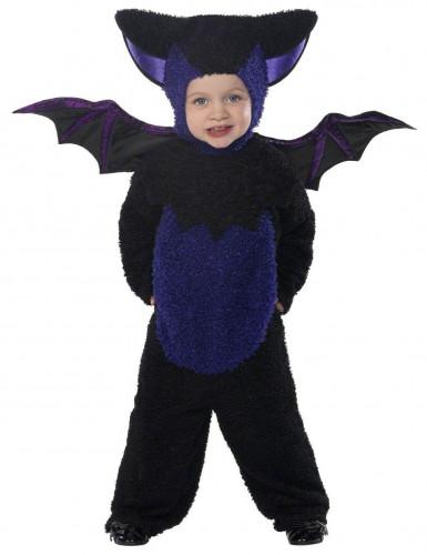 Lasten Halloween lepakkoasu
