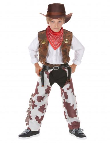 Deluxe Cowboy- asu lapsille