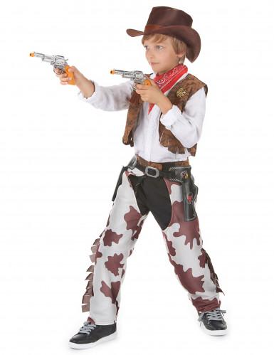 Deluxe Cowboy- asu lapsille-1