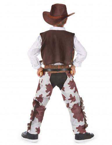 Deluxe Cowboy- asu lapsille-2