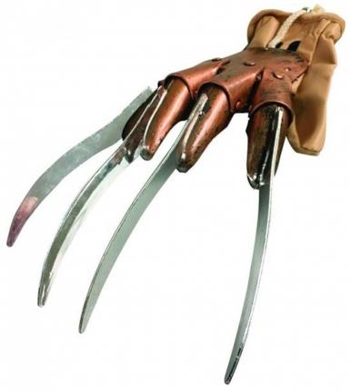 Freddy Krueger™ -hanska aikuisille
