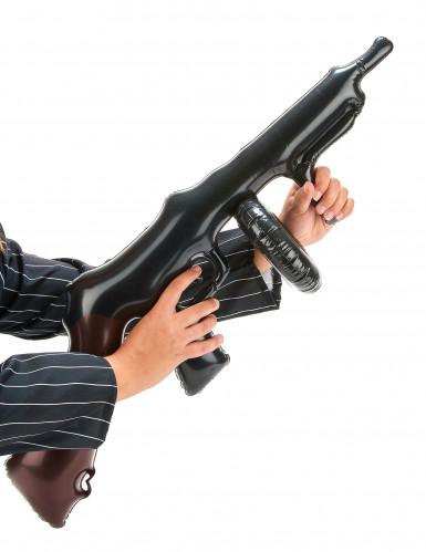 Puhallettava konekivääri-1