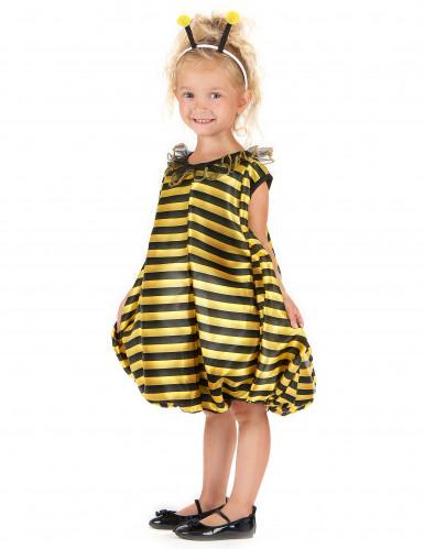 Mehiläismekko lapselle-1