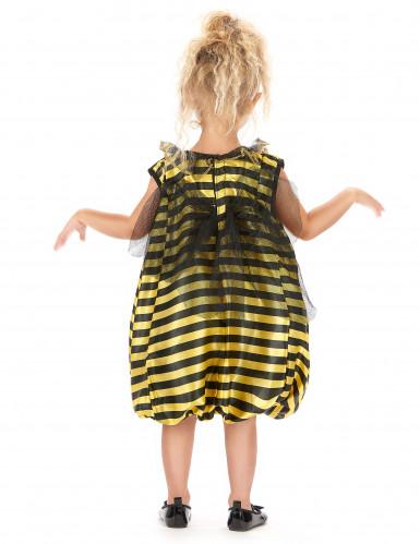 Mehiläismekko lapselle-2