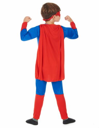 Supersankarin asu lapsille-2