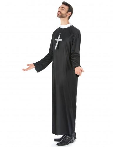 Pappi ja rohkea nunna - Pariasu aikuisille-1