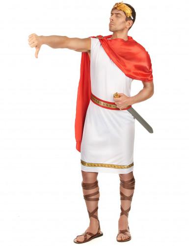 Roomalaisen naamiaisasu aikuiselle-1