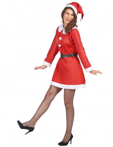 Naisten joulumuoriasu-1