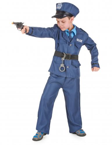 Poliisin asu lapsille-1
