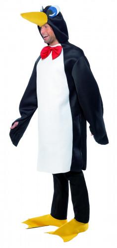 Iloinen Pingviini - Naamiaispuku aikuisille-1