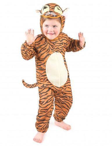 Lasten tiikeriasu