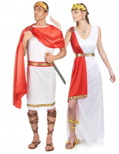 Antiikin Rooma -pariasu aikuisille