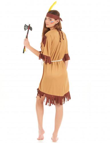 Upea intiaaniasu-2