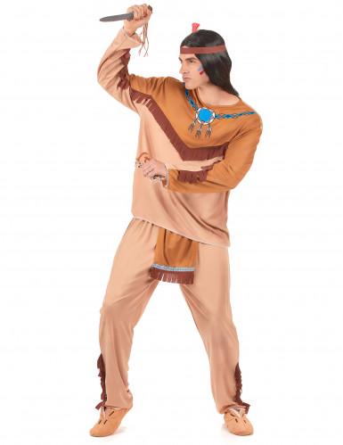 Intiaanit -pariasu aikuisille-1