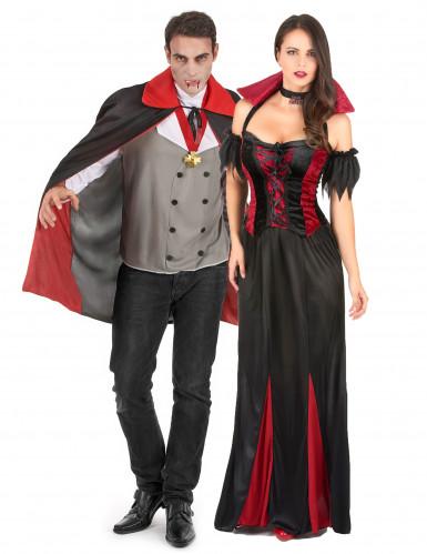 Sensuelli vampyyripari - Pariasu aikuisille