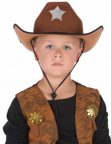 Seriffin hattu lapsille-1