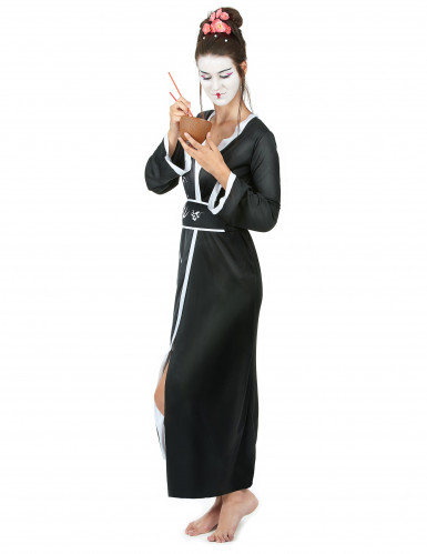 Geishan naamiaisasu aikuiselle-1