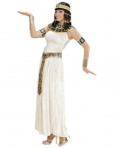 Egyptin kuningattaren puku-1