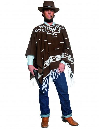 El Gringo - Miesten cowboy-puku
