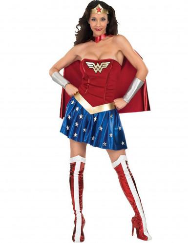 Aikuisten Wonder Woman™-asu