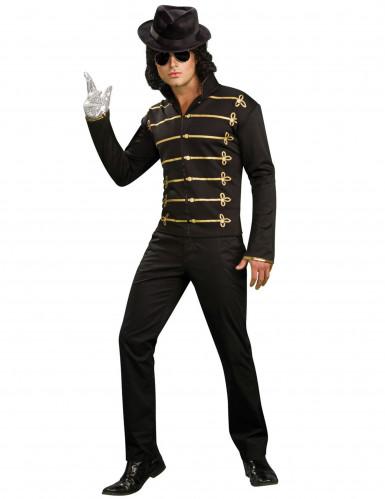 Aikuisten naamiaisasu Michael Jackson™