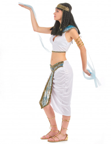 Egyptiläisen kuningattaren asu naiselle-1