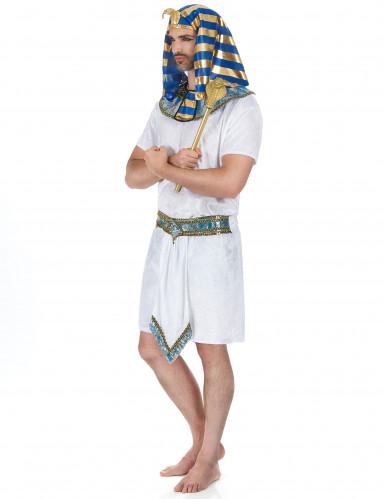 Faaraon asu miehelle-1