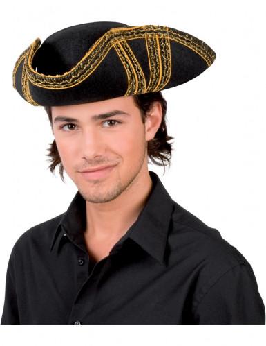 Merirosvon hattu aikuisille