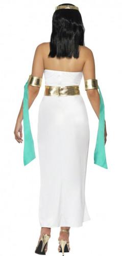 Egyptin kuningattaren asu naiselle-1