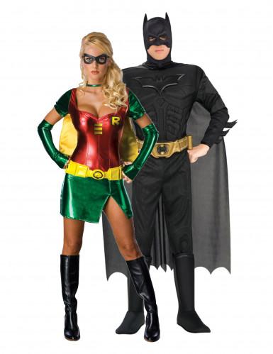 Batman ja Robin™-pariasu aikuisille