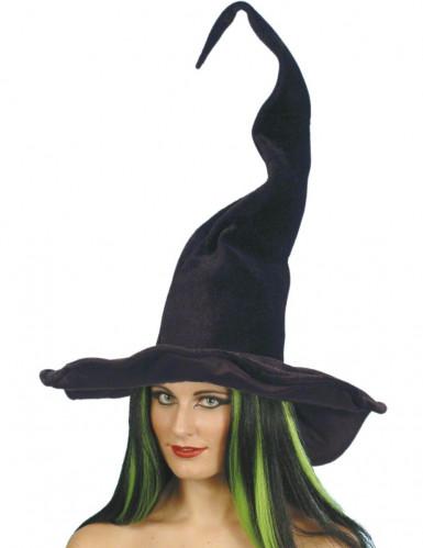 Iso musta noidan hattu aikuisille