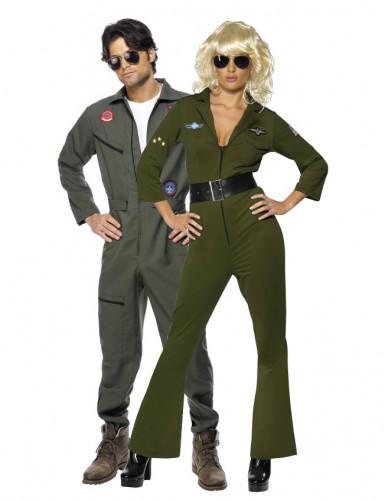 Top Gun™ lentäjät - Pariasu aikuisille