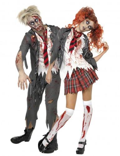 Zombiekoululaiset -pariasu aikuisille