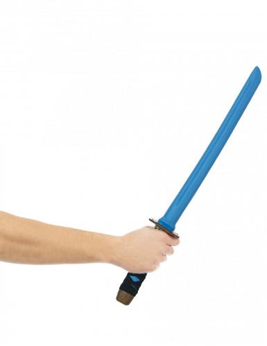 Muovinen samurai- miekka-1