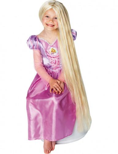 Prinsessa Tähkäpään™ peruukki lapsille