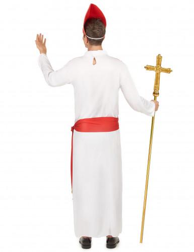 Kardinaali - Miesten naamiaisasu teemajuhliin-2