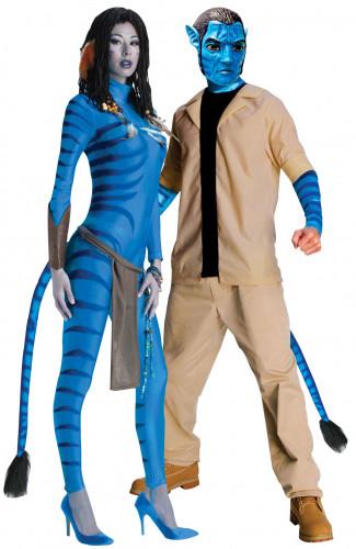 Neytiri ja Jake Sully Avatar™- Pariasu aikuisille