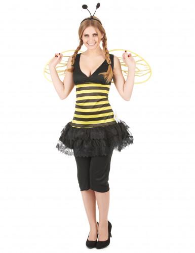 Mehiläinen - Naamiaisasu aikuisille