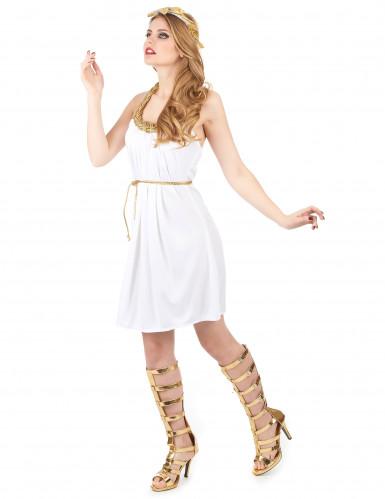 Kreikkalaisen prinsessan asu-1