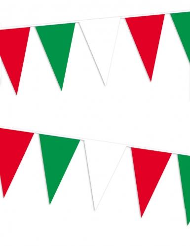 Italia-lippunauha, 4 m