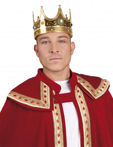 Kuninkaan kruunu aikuiselle