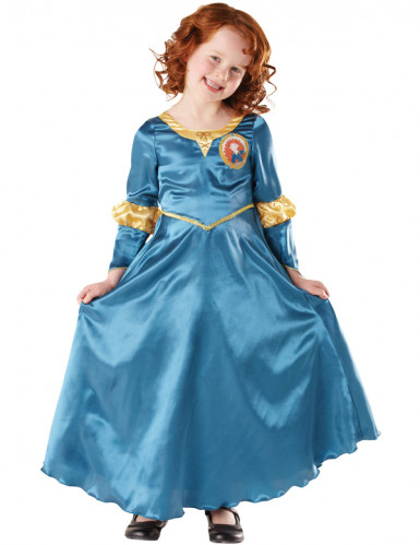 Prinsessa Urhean™ naamiaisasu lapselle