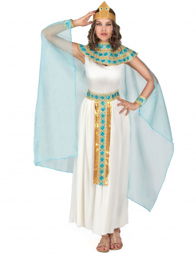 Kleopatran beige asu naiselle