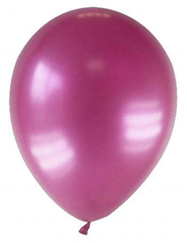 Violetit ilmapallot, 12 kpl