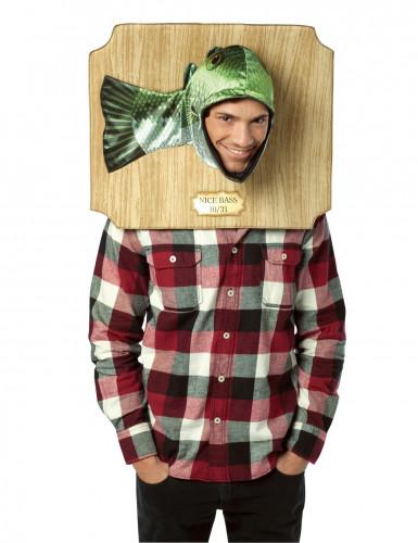 Aikuisten palkintokala- puku