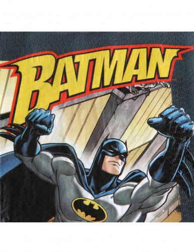 Batman™ servietti 20kpl