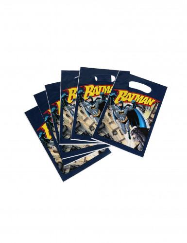 Batman™ -lahjapussit, 6 kpl